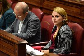 Podemos preguntará en el Parlamento por el coste de la visita de los Reyes a Canarias