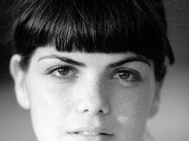 La actriz mallorquina Agnès Llobet aparece en 'Las chicas del cable', que Netflix preestrena el jueves