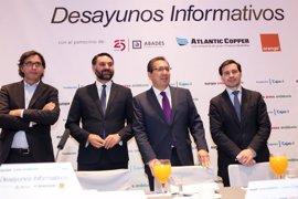 La Junta espera que se amplíe la ruta Málaga-Nueva York y se avance en más vuelos directos con EEUU