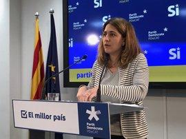 """El PDeCAT garantiza que el referéndum no será """"un nuevo 9N"""""""