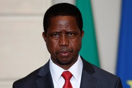La oposición en Zambia niega provocar incendios en edificios públicos y denuncia una estratagema gubernamental