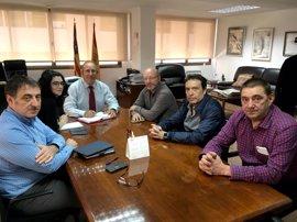 Ib-Salut revocará la concesión a la empresa KLE por incumplimiento de los deberes con los trabajadores