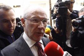 Anticorrupción pide que se vuelva a citar a Rato por nuevos delitos en la investigación sobre su patrimonio