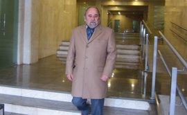 Pérez-Templado pide que se acepte su abstención en el caso Púnica por los lazos familiares con un investigado