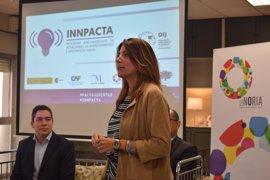 Una quincena de emprendedores sociales de República Dominicana intercambian experiencias en La Noria
