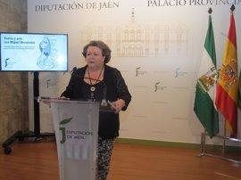 La Diputación edita 500 láminas conmemorativas del 75 aniversario de la muerte de Miguel Hernández