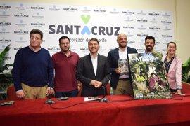 Las Fiestas de Mayo de Santa Cruz de Tenerife contarán con más de 100 actividades