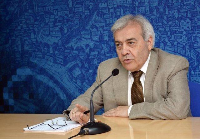 Pérez del Pino
