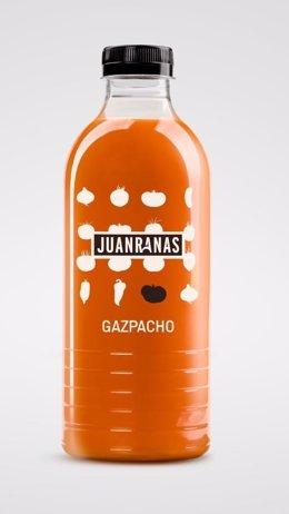 Gazpacho Juan Ranas