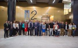 La Obra Social 'la Caixa' facilita itinerarios de inserción sociolaboral a 375 internos de cárceles de Sevilla