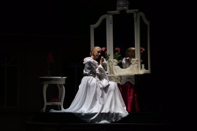 Evita, El Musical