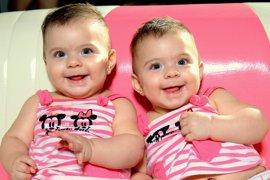 Hermanos gemelos que (por su epigenoma) no lo son tanto