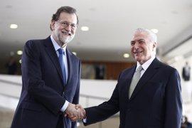 Rajoy exige elecciones en Venezuela como única salida a la crisis