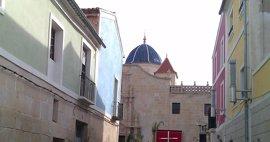 Alicante abre la puerta a potenciar la Santa Faz como valor turístico