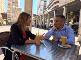 Barrachina prioriza recuperar la alcaldía de Castellón si es elegido presidente del PP