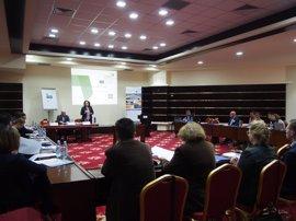 Junta aporta su experiencia en eficiencia energética a un proyecto europeo para conservar edificios patrimoniales