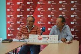 """UGT y CCOO avisan de que los fallecidos por accidente laboral en Córdoba en 2017 """"ya igualan a los de todo el 2016"""""""