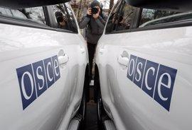 Guterres pide a las partes facilitar una investigación de la muerte de un observador de la OSCE en Ucrania