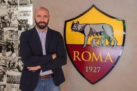 Monchi, nuevo director deportivo de la Roma