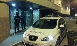 Varios detenidos por yihadismo en Barcelona, investigados por atentados en Bélgica y Francia