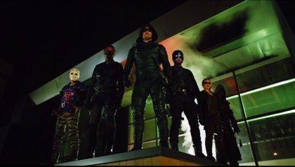 Arrow: ¿Cuántos protagonistas morirán en el épico final de la 5ª temporada?