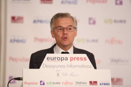 """Albella (CNMV) cree que España no es un país corrupto, pero hay """"ovejas negras"""" que hacen daño"""