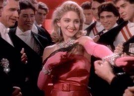 Universal pone en marcha el biopic de Madonna, 'Blond Ambition'