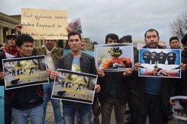 Alemania deporta a Afganistán a catorce solicitantes de asilo
