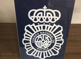 Detenido un hombre en Lavapiés por esconder 106 dosis de cocaína en sus genitales