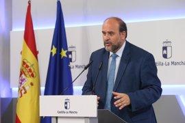 """Gobierno C-LM ve """"muy difícil"""" entablar conversación con Podemos"""