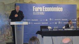 """Fidalgo: """"España tiene un problema si no crea mejor empleo"""""""