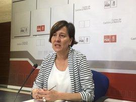PSOE recuerda que Podemos ha rechazado 6 veces convocar la Comisión