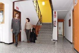 Baleares ha recibido a 109 refugiados desde 2016