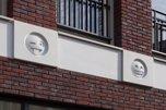 emojis países bajos edificio