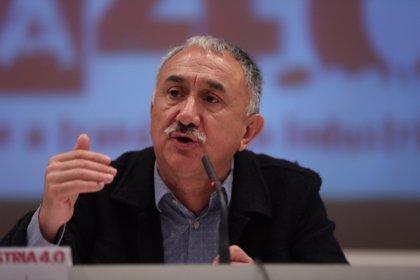 """Álvarez afirma que la recaudación debe ser primordial en los PGE, ya que """"se puede y se debe recaudar más"""""""