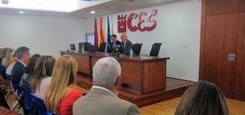 El consejero Juan Hernández insiste en la necesidad de que haya estabilidad institucional