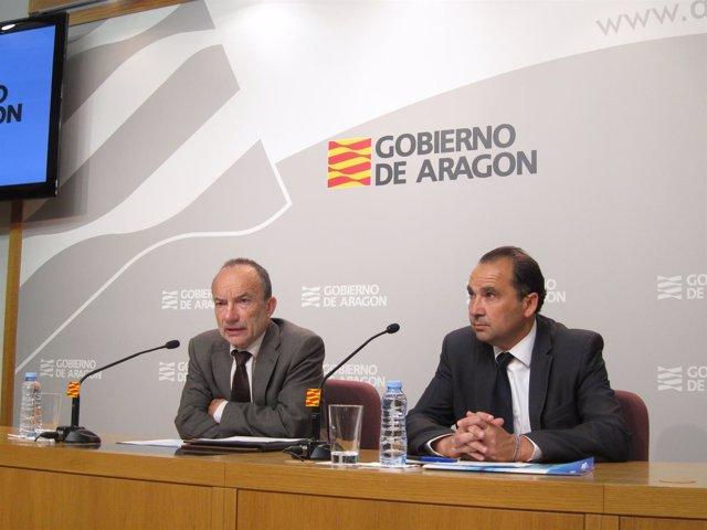 Tejedor y Arnau han presentado la XVII edición del Foro Pilot