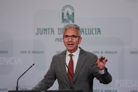 """La Junta censura el """"pasotismo"""" de Rajoy con las infraestructuras básicas de Andalucía"""