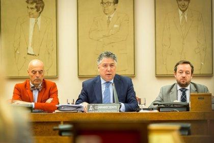 """Burgos avanza que en abril se superarán """"ampliamente"""" los 18 millones de ocupados"""