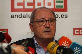 """PSOE-A subraya su """"entendimiento fluido"""" con el PSC y respeta la opinión de Zapatero"""