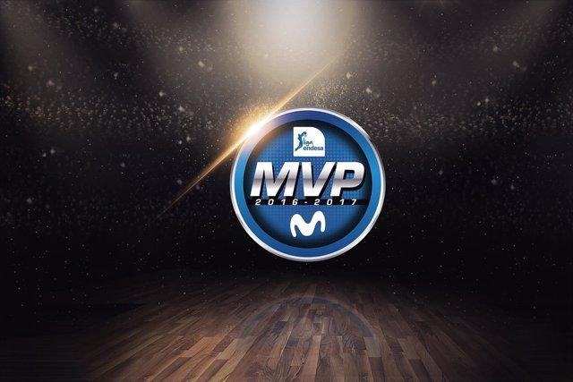 MVP de la Liga Endesa