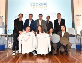 Cuatro jóvenes talentos vascos se formarán en 'El Celler de Can Roca'