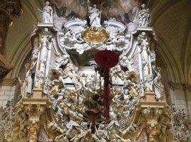 Un concierto en el Transparente de la Catedral abrirá el IV Festival de Música El Greco