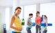 El suelo pélvico: entrenamiento en el embarazo