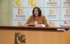 Diputación de Córdoba pide a la Junta un Taller de Empleo para formar a desempleados en promoción turística