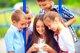 Protege tu intimidad en la red: cómo enseñar a los niños qué es lo público y lo privado