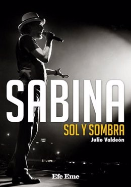 SOL Y SOMBRA, LIBRO SOBRE SABINA DE JULIO VALDEÓN