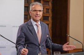 La Junta pide explicaciones al Gobierno sobre el sms de Catalá a Ignacio González