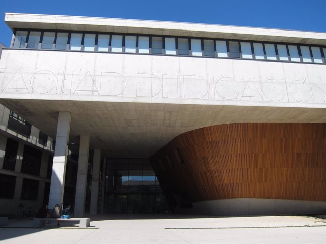 Facultad de Educación de la Universidad de Zaragoza