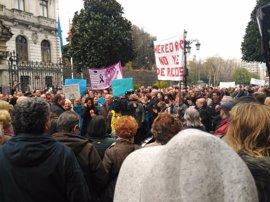 La asociación Stop Impuesto Sucesiones se manifestará el 14 de mayo en Granada